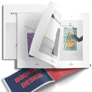 booklet printing in mississauga