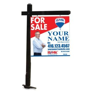 for sale sign printing in mississauga