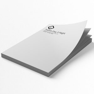 letterhead printing in mississauga
