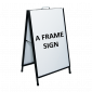 a frame sign printing in mississauga