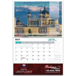calendar printing in mississauga