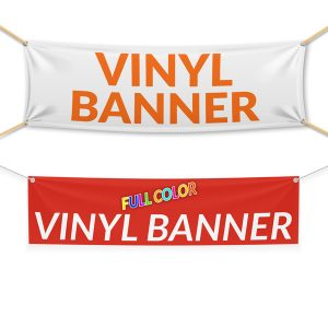 banner printing in mississauga