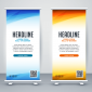 rollup banner printing in mississauga