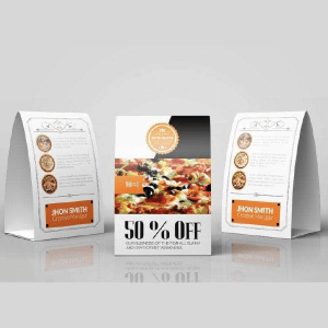 table tent printing in mississauga